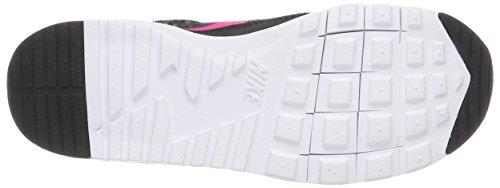 Nike Mädchen Air Max Thea (Gs) Laufschuhe Mehrfarbig (Black/hyper Pink White)