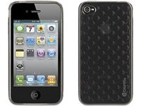 Griffin-Grey Iphone 4