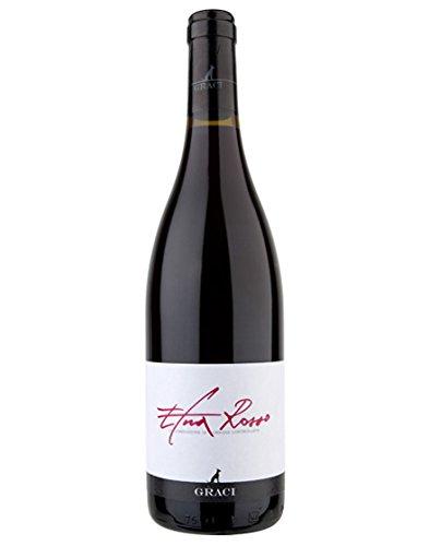 Etna Rosso DOC Graci 2017 0,75 L