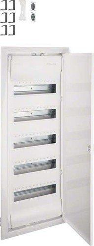 Hager VU60NC Electrical Distribution Board-Electrical Distribution Boards - Wasser-heizung-gas-anschluss
