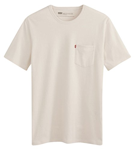 Levi's Short Sleeve Sunset Pocket – Camiseta para Hombre
