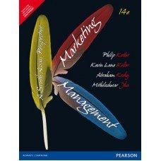 Marketing Management : A South Asian Perspective 14th Edition 14th  Edition price comparison at Flipkart, Amazon, Crossword, Uread, Bookadda, Landmark, Homeshop18