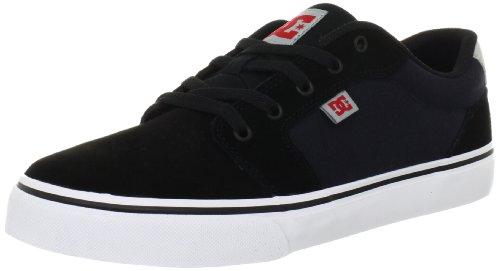 DC Shoes Anvil Mens Shoe D0303190, Baskets mode homme