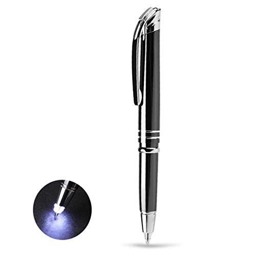 Penna a Sfera con funzione Touch a LED