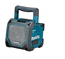 Makita Dmr202 Bluetooth-lautsprecher, 18 V