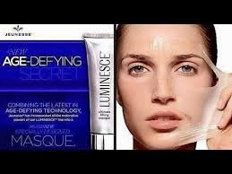 LUMINESCE™ ULTIMATE LIFTING MASQUE BY JEUNESSE