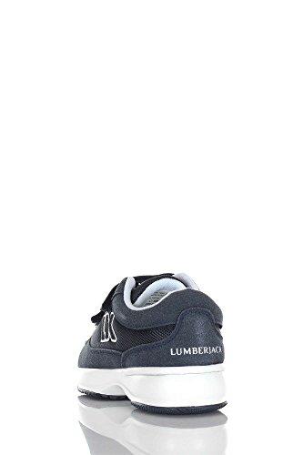 Lumberjack Raul 006 N63 Scarpe Con Strappi Bambino Blu