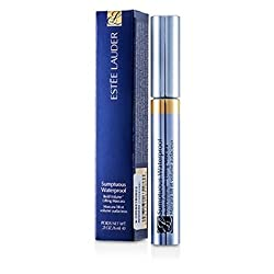 Estee Lauder Sumptuous Bold Volume Lifting Waterproof Mascara -  01 Black- 6ml/0.21oz