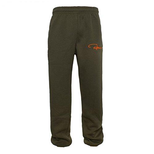 Redrum Unisex Jogginghosen »Plain Pant« Military