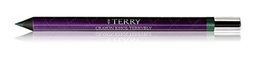 By Terry - Crayon Khol Terrybly Color Eye Pencil (Waterproof Formula) - # 8 Emerald Evasion 1.2G/0.04Oz - Maquillage