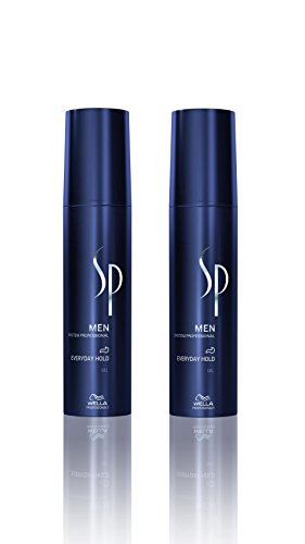 Wella 2 x sp System Professional Men Everyday Hold 100 ml