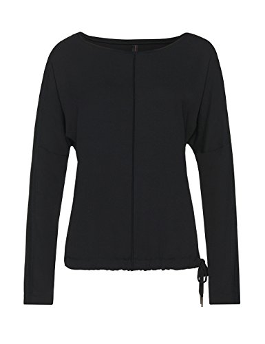 Marc Cain Sports Fs 51.18 W41, Blouse Femme Noir (black 900)