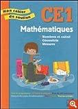 Mathématiques CE1...