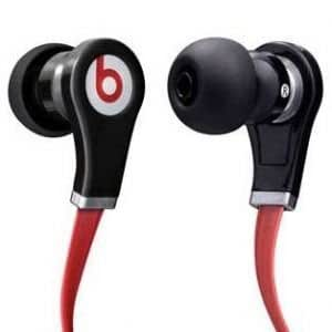 Zetro In Ear Earbud Stereo Sound Headset with Mic and Tour High Definition In Earphones With Carry Pouch
