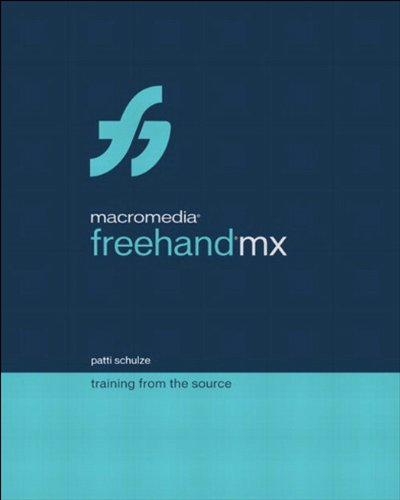 Macromedia FreeHand MX: Training from the Source (English Edition)