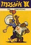 Mosaik 1984 Heft 1 , Abrafaxe Comic-Heft