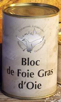 Bloc of Goose Liver Périgord 130gr - Conserverie du Manoire