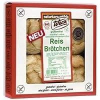 Werz Bio Reis-Brötchen (6 x 250 gr)