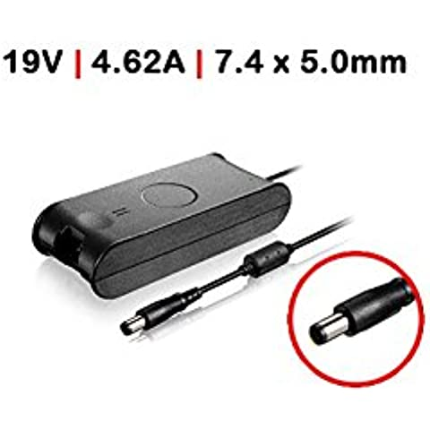 Ladegerät für Notebook Dell Inspiron Vostro 19.5V 4.62A