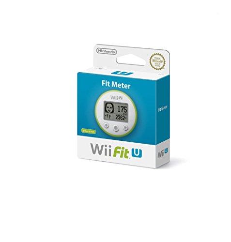 Nintendo Wii Fit U Fit Meter green lowest price