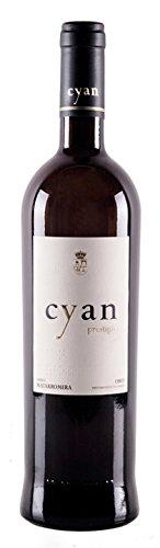 Toro Cyan Prestigio Vino Tinto - 750 ml