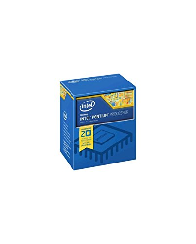 Intel Core G4400 3.3Ghz 3MB LGA 1151 BOX