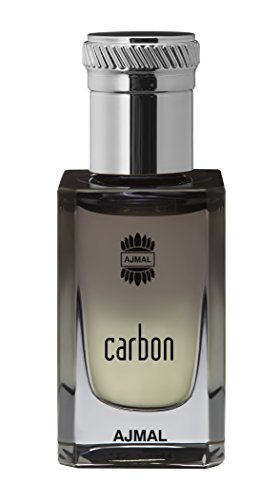 Ajmal Carbon Concentrated Citrus Perfume Free From Alcohol 10ml for Men