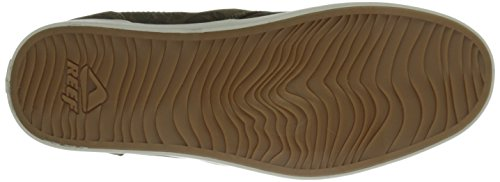Reef Deckhand, Tongs Homme Multicolore (Olive Palm)