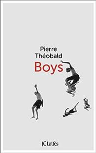 Boys par Pierre Théobald