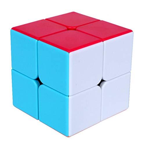 SHENSHOU Cubo De Rubik Inteligencia Rompecabezas Tanque