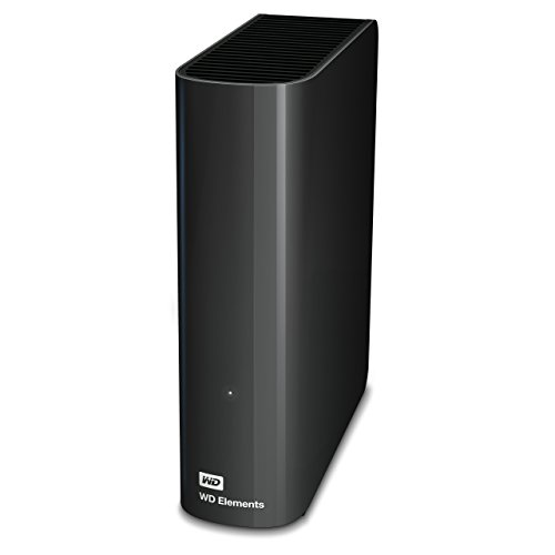 western digital 5tb elements desktop externe festplatte. Black Bedroom Furniture Sets. Home Design Ideas