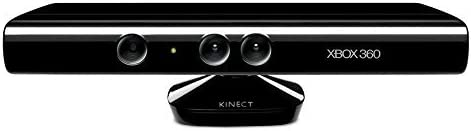 Microsoft Kinect Sensor for Xbox 360