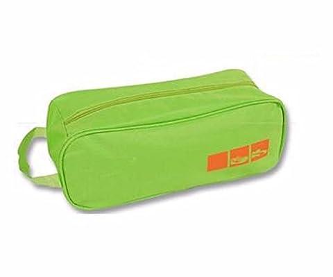 KAFEI Storage Handtasche travel Wasserdichte outdoor Portable, Gras grün