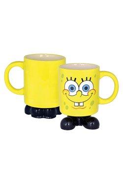 United Labels, Spongebob Squarepants, Tazza