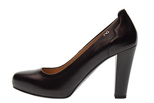 A719621de Chaussures Nero Giardini 100 Black Dcollet Upq8Tx