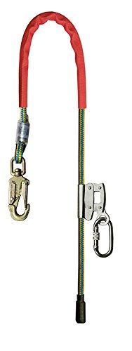 Treeup Kurzseilsicherung Prot 10 AF 150 Seilsicherung (2 Meter)
