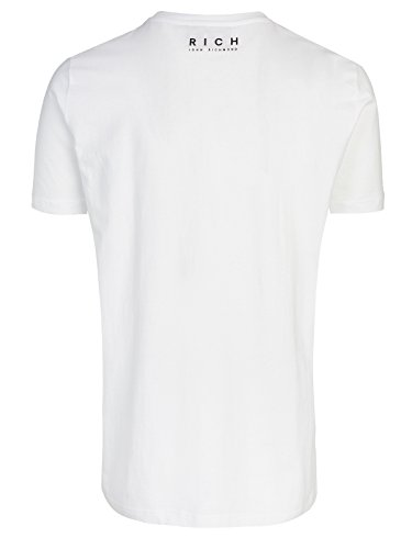 Zoom IMG-1 john richmond t shirt pump