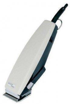 Moser Primat 1230-0051,Professionelle Netz-Haarschneidemaschine,Schnittläge 0,7-3 mm