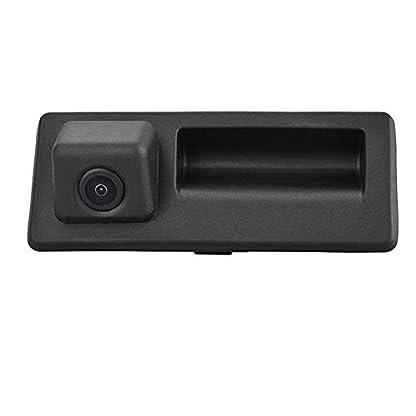 Wasserdicht-Fahrzeug-spezifische-Griffleiste-Kamera-integriert-in-Koffergriff-Rckansicht-Rckfahrkamera-fr-Skoda-Octavia-III-MK3-A7-5E-Aktavia-A7-Skoda-SUPERB-3-2016-2017-2018