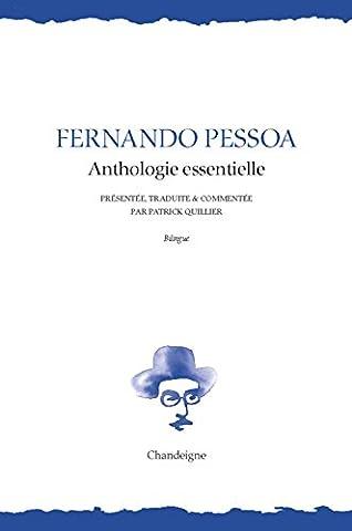 Fernando Pessoa. Anthologie
