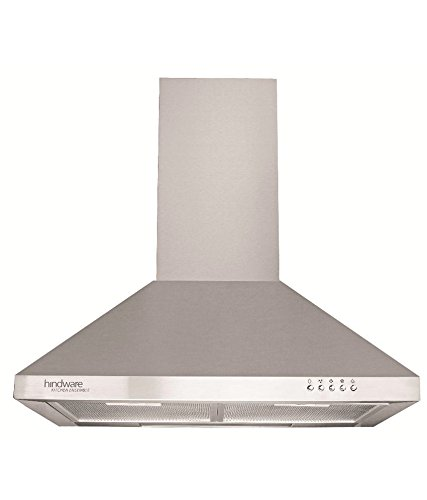 Hindware KA Cooker Hood C100082 Pacific CF Chimney
