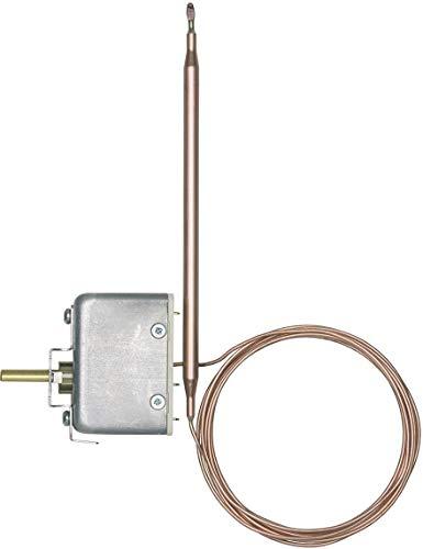 Jumo Einbau-Thermostat 60/60000494 0-100 Grad Temperaturschalter 4053877007241