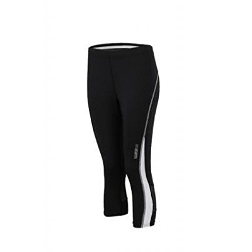 ATELIER DEL RICAMO - Legging de sport - Femme Gris