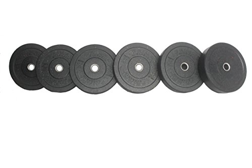 Primal Strength Hi-Temp Grain Bumper Plate 25kg