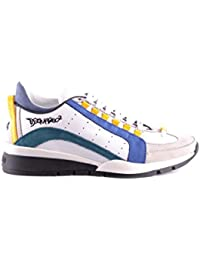 Sneakers Sneakers Multicolore Multicolore Uomo Dsquared2 Per Multicolore Uomo Dsquared2 Per Sneakers qEgxfHxwp