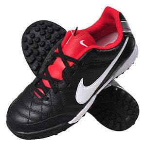 Nike Kinder-Fußballschuh JR TIEMPO NATURAL IV LTR -