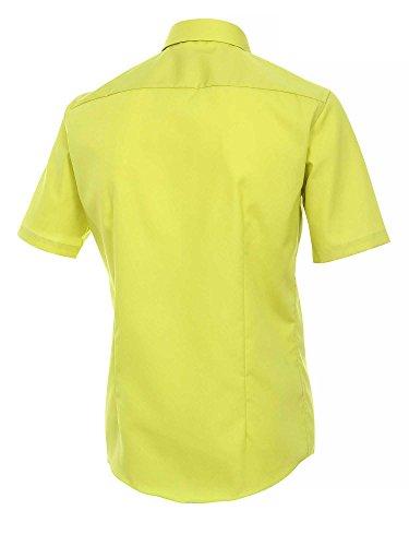 Venti Herren Businesshemd 001620 Hellgrün