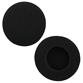 1.37 inches 35mm Foam Pad Earpad Cover Cushion