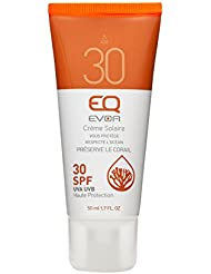 EQ Crème Solaire Indice Protection SPF30 50 ml