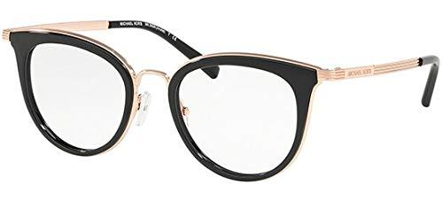 Ray-Ban Damen 3332 Brillengestelle, Rose Gold, 50